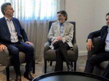 Macri encabezará un reconocimiento a Alberto Abad tras su renuncia a la AFIP