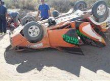 Tragedia en el Rally de Roca: las hipótesis sobre la muerte de Saúl Maldonado