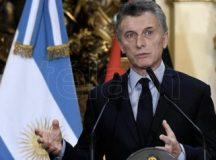 Macri recibe a docentes nominados al Global Teacher Prize y al CEO de Fiat