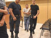 Femicidio de Patricia Parra: Valenzuela admitió el crimen y quiere que le bajen la pena
