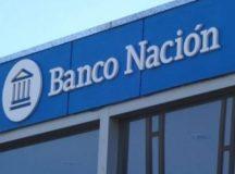 A más tardar en abril, Huergo tendrá una sucursal del Banco Nación