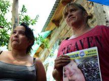 Detrás de un femicidio: la historia de Patricia Parra contada por sus hijas