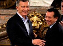 """El Gobierno buscará una reforma laboral """"en cuotas"""": el blanqueo, primer objetivo"""