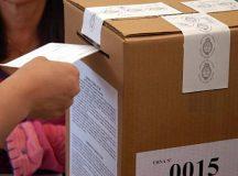 Unos 37 mil electores nuevos habrá en la elección rionegrina de abril